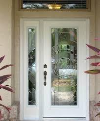 Front Doors front doors with sidelights pics : Living Room: Modern French Front Doors With Sidelights Design ...