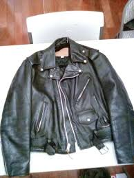 excelled leather jacket size 44