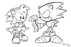 super sonic coloring pages scourge the hedgehog sheet and shadow coloring pages shadow knuckles super sonic