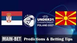 Image result for Serbia U21 - Macedonia U21
