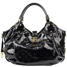 louis vuitton noir monogram patent leather limited edition surya l bag nextprev prevnext