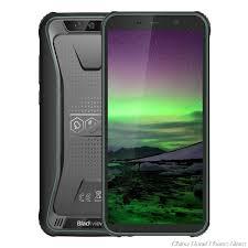 Camera hành trình Blackview BV5500 IP68 Chống Nước MTK6580P Android 8.1 5.5