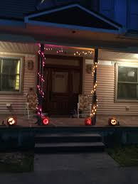 Halloween Candy Corn String Lights Halloween Style Spring Rose Cottage