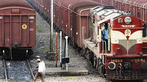 Indian Railway Freight Rate Chart 2018 Indian Railways Dedicated Freight Corridor To Have First