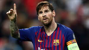 PSG will Lionel Messi, koste es, was es wolle – Ankunft am Sonntag? |