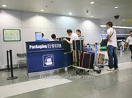 China Travel Checklist What To Bring And Pack Luggage Clothing Tips