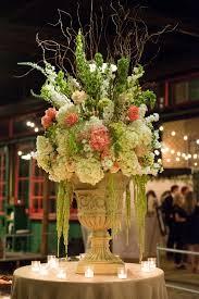 meridian ms wedding florist coral peony centerpiece large floral arrangement for food buffet weddings at soule steam flower arrangements i20