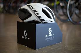 Znalezione obrazy dla zapytania Scott helmet