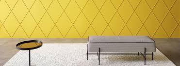 yellow furniture. STOCKHOLM FURNITURE \u0026 LIGHT FAIR 2018 Yellow Furniture