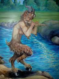 Image result for Pan mythology