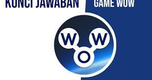 Its moais were toppled during the island's civil wars. Kumpulan Kunci Jawaban Game Wow Bhs Indonesia Puzzle Harian Hostze Blogger Tips Dan Trik