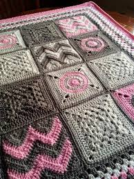 Crochet Patterns Blanket Awesome Blanket Crochet Patterns Craftsy