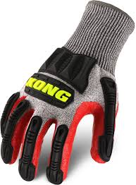 Kong Cut 5 Knit
