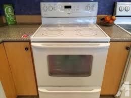 kenmore ultra bake oven. kenmore \u0027triple task\u0027 white smooth top range stove oven ultra bake u
