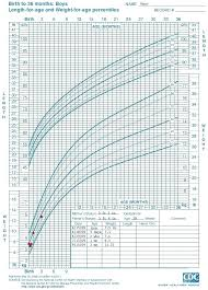 15 Month Old Baby Weight Chart 68 Studious Baby Weight Chart For 6 Months