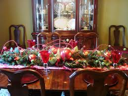 image of centerpieces for dining room tables for