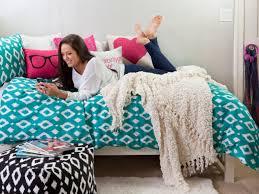 College Bedroom  For Girls