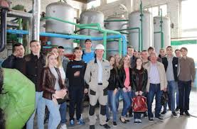 Отчет по практике Группа 10605116 и доцент Сапун Николай Николаевич в котельной завода ОАО МАПИД
