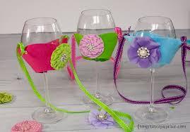 wine glass holder necklace 12