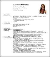 Imagenes De Modelos De Curriculum Imagenes