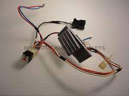 jensen vm wiring harness diagram on popscreen power wheels barbie lamborghini complete 6 volt wiring harness w foot