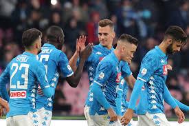 Il Napoli attende la Sampdoria al San Paolo, il match in diretta su Sky