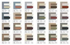 exterior paint color combination exterior paint color combinations ideas schemes for selection on the