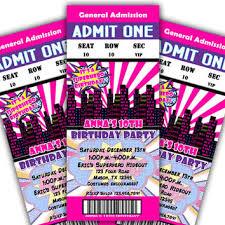 Rainbow 1st Birthday Invitation From Partyprintexpress On Etsy