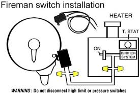 how to wire switches fireman switch automatically turns off swimming pool heater 20 minutes before pool pump turns off