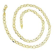 flat mariner chain