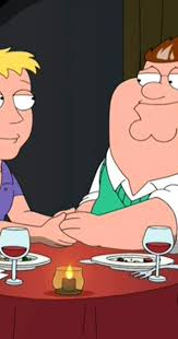 Family gay family guy episode