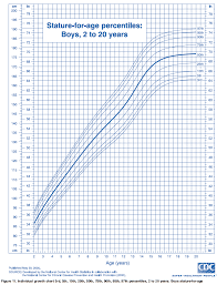 Four Year Old Growth Chart Ourmedicalnotes Growth Chart Stature For Age Percentiles
