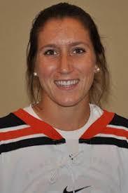 Fiona McKenna - Women's Ice Hockey - Princeton University Athletics