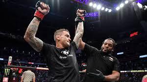 McGregor vs Poirier | UFC 264: Poirier: Conor McGregor is a dirtbag