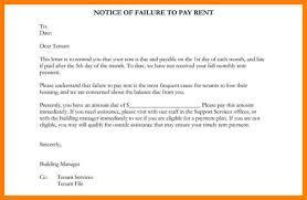 8+ Final Notice Letter For Unpaid Invoices | Letter Flat