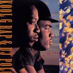 Rhymes I Express by Kool G Rap
