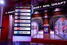 Following the nhl draft lottery on june 2, nhl.com writers adam kimelman and mike g. Nhl Draft 2021 Sabres Get No 1 Pick And Kraken Pick No 2 Projecting All 15 Lottery Picks The Athletic