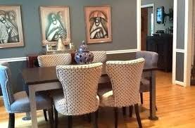 home goods dining room chairs home goods dining table awesome leather chairs photos regarding home goods dining room set