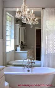 update ideas bathroomupdateideas how to remove a large builder grade vanity mirror mommy is coocoo on