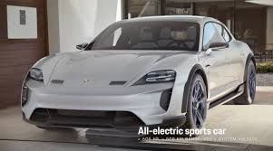 At The 2018 Geneva Motor Show, Porsche Has Revealed What Looks Like A True  Tesla Challenger: Mission E Cross Turismo. This Four-seater German Sports Car ...