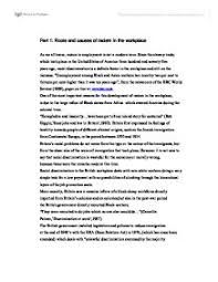 discrimination essay our work women discrimination essay