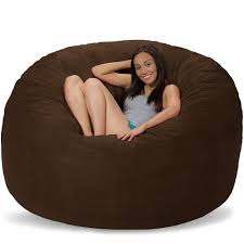bean bag chairs. 6 Ft Sack Bean Bag Chairs