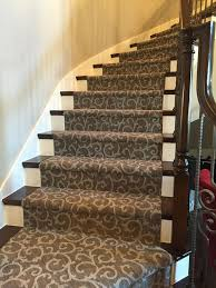 Mallorca carpet from Tuftex Carpets of California on this staircase. Mill  Creek Carpet Sale/
