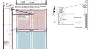 folding garage doors. Bi Folding Garage Doors Sliding And