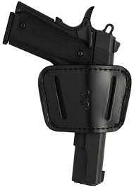 the budget option browning 1911 22 conceal holster