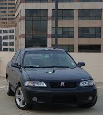 Nissan Sentra Questions - What is the best size tire for my 2002 ...