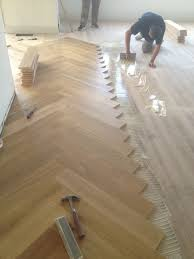 timber floor installation parquet laying laminate fitting