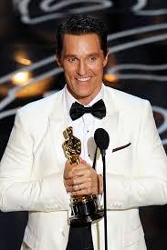 Matthew McConaughey è il Miglior Attore agli Oscar 2014