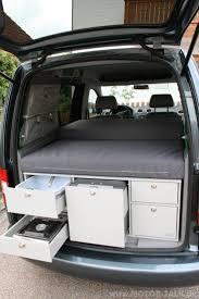 Small Car Camper Best 25 Campervan Interior Ideas Only On Pinterest Camper Van