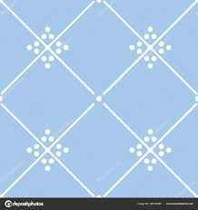 Blue And White Decorative Tiles Tile Pastel Blue White Decorative Floor Tiles Vector Pattern 54